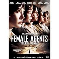 Female Agents (Tehlikeli Kadınlar)