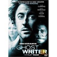 Ghost Writer (Hayalet Yazar)