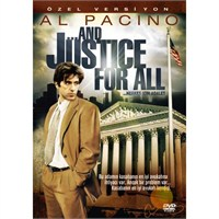 And Justice For All Special Edition (Ve Herkes İçin Adalet Özel Versiyon)