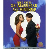 So I Married An Axe Murderer (Blu-Ray Disc)