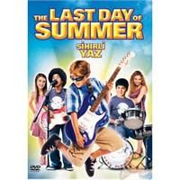 Last Day Of Summer (Sihirli Yaz)