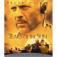 Tears Of The Sun (Güneşin Gözyaşları) (Blu-Ray Disc)