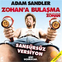 Zohan'a Bulaşma (You Don't Mass With Zohan)