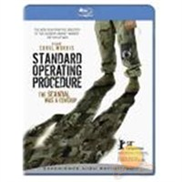Standard Operating Procedure (Standart Operasyon) (Blu-Ray Disc)
