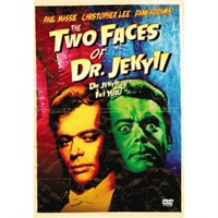 Two Faces Of Dr. Jekyll (Dr Jekyll'in İki Yüzü)
