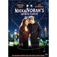 Nıck And Norah's Infinite PlayList (Aşk Listesi)