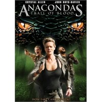 Anaconda's Trail Of Blood (Anaconda Kan Peşinde)