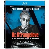 Dr. Strangelove (Blu-Ray Disc)