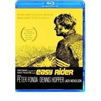 Easy Rider (Blu-Ray Disc)