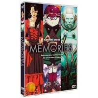 Memories (Anılar) ( DVD )