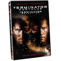 Terminator Salvation (Terminatör Kurtuluş)