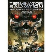 Terminator Machimina The Series (Terminatör Kurtuluş Animasyon Serisi)