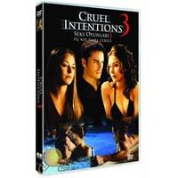 Cruel Intentions 3 (Seks Oyunları 3) ( DVD )