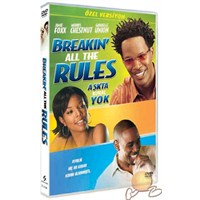 Breaking All The Rules (Aşkta Kural Yok) ( DVD )