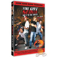 You Got Served : Take It To The Streets (Hip-hop Dansçıları Sokaklarda) ( DVD )