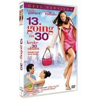 13 Going On 30 (Keşke Otuz Olsam) ( DVD )