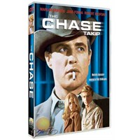 The Chase (Takip) ( DVD )