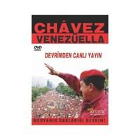 Chavez Venezüella: Devrimden Canlı Yayın