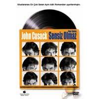 High Fidelıty (Sensiz Olmaz) ( DVD )