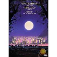 Arachnophobıa (Örümcek Korkusu) ( DVD )