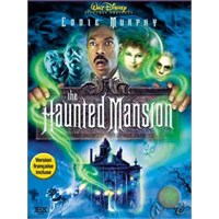 Haunted Mansıon (Perili Köşk) ( DVD )