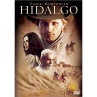 Hıdalgo ( DVD )