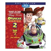 Toy Story 2 Special Edition (Oyuncak Hikayesi 2 Özel Versiyon) (Blu-Ray Disc)