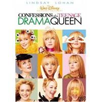 Confessions Of A Teenage Drama Queen (Bir Drama Kraliçesinin İtirafları) ( DVD )