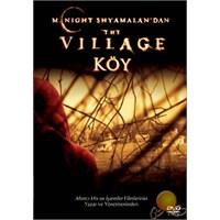 The Vıllage (Köy) ( DVD )