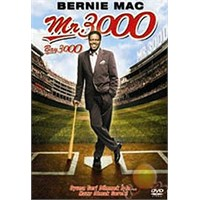 Mr. 3000 (Bay 3000) ( DVD )