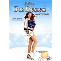 Ice Princess (Buz Prensesi) ( DVD )