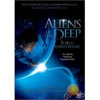 Aliens Of The Deep (Sualtı Yaratıkları) ( DVD )