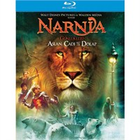 Chronicles Of Narnia: The Lion, The Witch And The Wardrobe (Narnia Günlükleri: Aslan, Cadı ve Dolap) (Blu-Ray Disc)