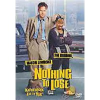 Nothing To Lose (Kaybedecek Bir Şey Yok) ( DVD )