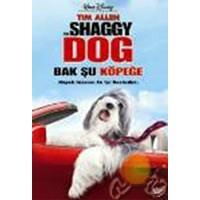 Shaggy Dog (Bak Şu Köpeğe)