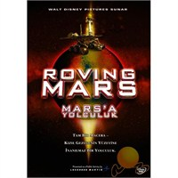 Roving Mars (Mars'a Yolculuk)