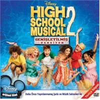High School Musical 2 Genişletilmiş Versiyon (High School Musical 2 Extended Version)