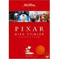 Pixar Short Collection (Pixar Kısa Filmler Koleksiyonu)