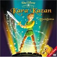 Kara Kazan (Black Cauldron)