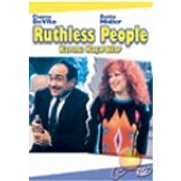 Ruthless People (Karımı Kaçırdılar) ( DVD )