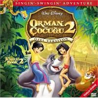 Orman Çocuğu 2 Özel Versiyon (Jungle Book 2 Special Edition)