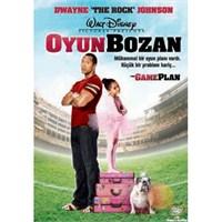 The Game Plan (Oyunbozan)