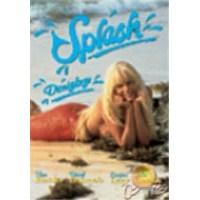 Splash (Denizkızı) ( DVD )