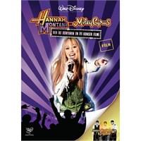 Hannah Montana And Mıley Cyrus: Best Of Both Worlds (Hannah Montana ve Mıley Cyrus: Her İki Dünyanın