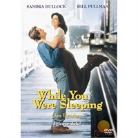 Whıle You Were Sleeping (Sen Uyurken)