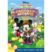 Mickey Mouse Clubhouse: Dedective Mınnıe (Mickey Mouse Clubhouse: Dedektif Mınnıe)
