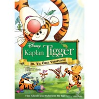 Tigger Movie Special Edition (Kaplan Tigger Özel Versiyon)