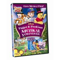 My Friends Tıgger And Pooh And A Musical Too (Arkadaşlarım Tıgger & Pooh'nun Müzikal Yolculuğu)