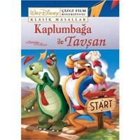 Disney Anımatıon Classıcs Vol 4 (Dısney Çizgi Film Koleksiyonu Bölüm 4: Kaplumbağa İle Tavşan)