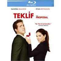 The Proposal (Teklif) (Blu-Ray Disc)